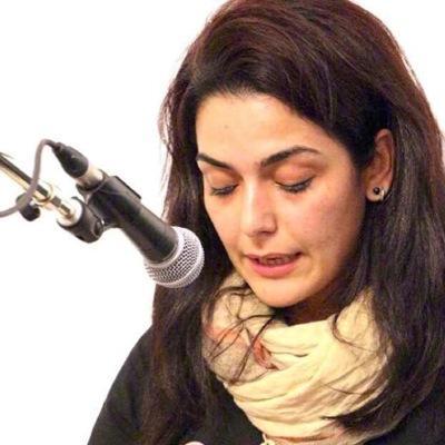 Mahsa Abdolzadeh