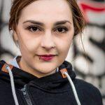 Spitzenkandidatin KSV-Lili