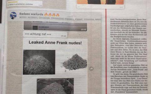 AG Leaks