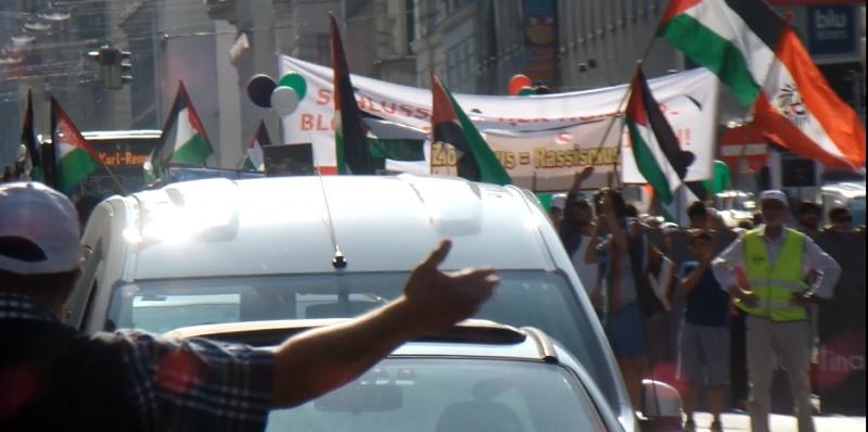 """""""Kindermörder Israel"""""""