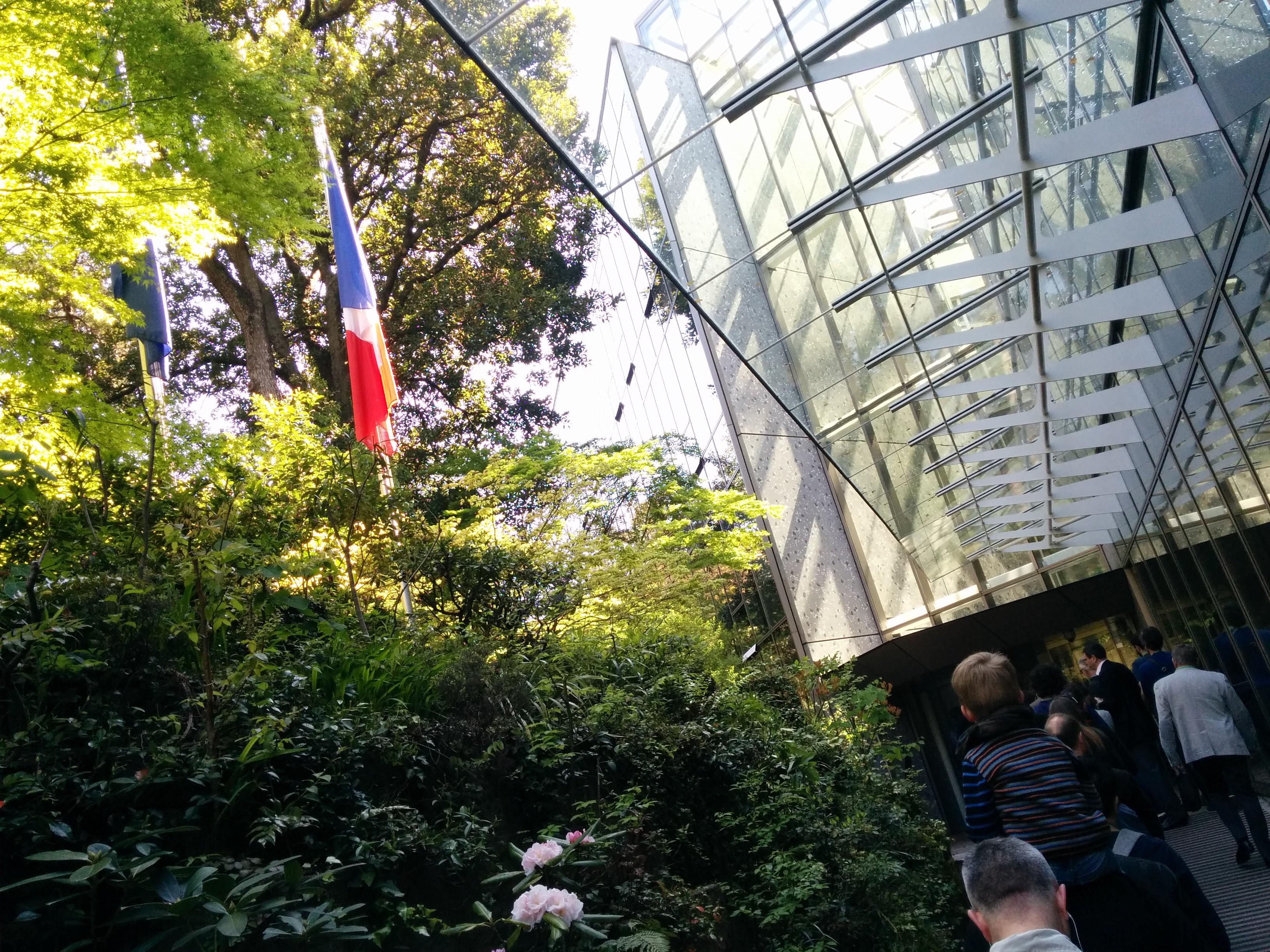Französische Präsidentschaftswahlen