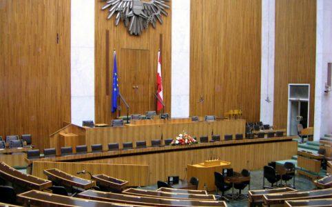 Nationalrat Österreich
