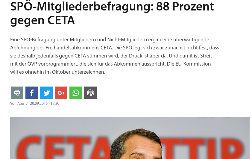 Kern CETA