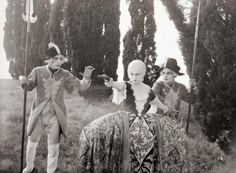 Casanova 1927