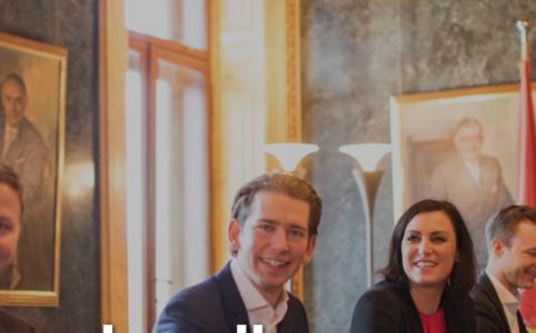 Regierungsverhandlungen ÖVP FPÖ