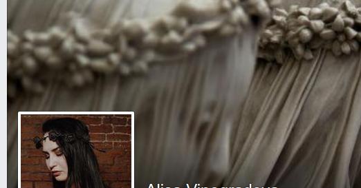 Alisa Vinogradova