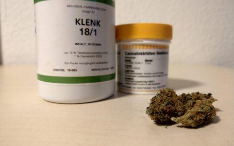 Liberalisierung von Cannabis in der Medizin