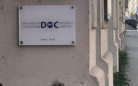Dialog of Civilizations Vienna