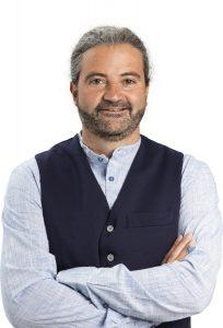 Markus Sint