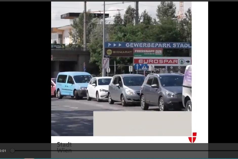 Permalink zu:Werbevideo Stadtstraße Aspern: Die SPÖ hat es wieder mal getan