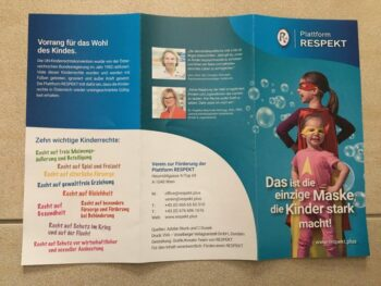 Permalink zu:Schwurbel-Propaganda in und vor Schulen?